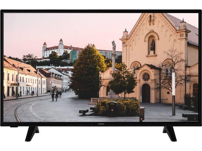 Hitachi TV HITACHI 32HE1005 (LED - 32   - 81 cm - HD)