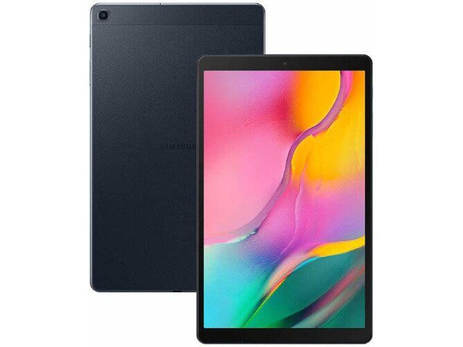 Samsung Tablet SAMSUNG Galaxy Tab A 2019 (8   - 32 GB - 2 GB RAM - WiFi - Negro)