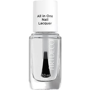 ARTDECO Make-up Uñas All in One Lacquer 10 ml