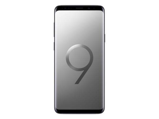Samsung Smartphone SAMSUNG Galaxy S9+ (6.2   - 6 GB - 256 GB - Gris)