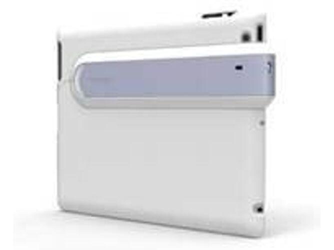 Kensington Funda iPad 2 KENSINGTON SecureBack Blanco