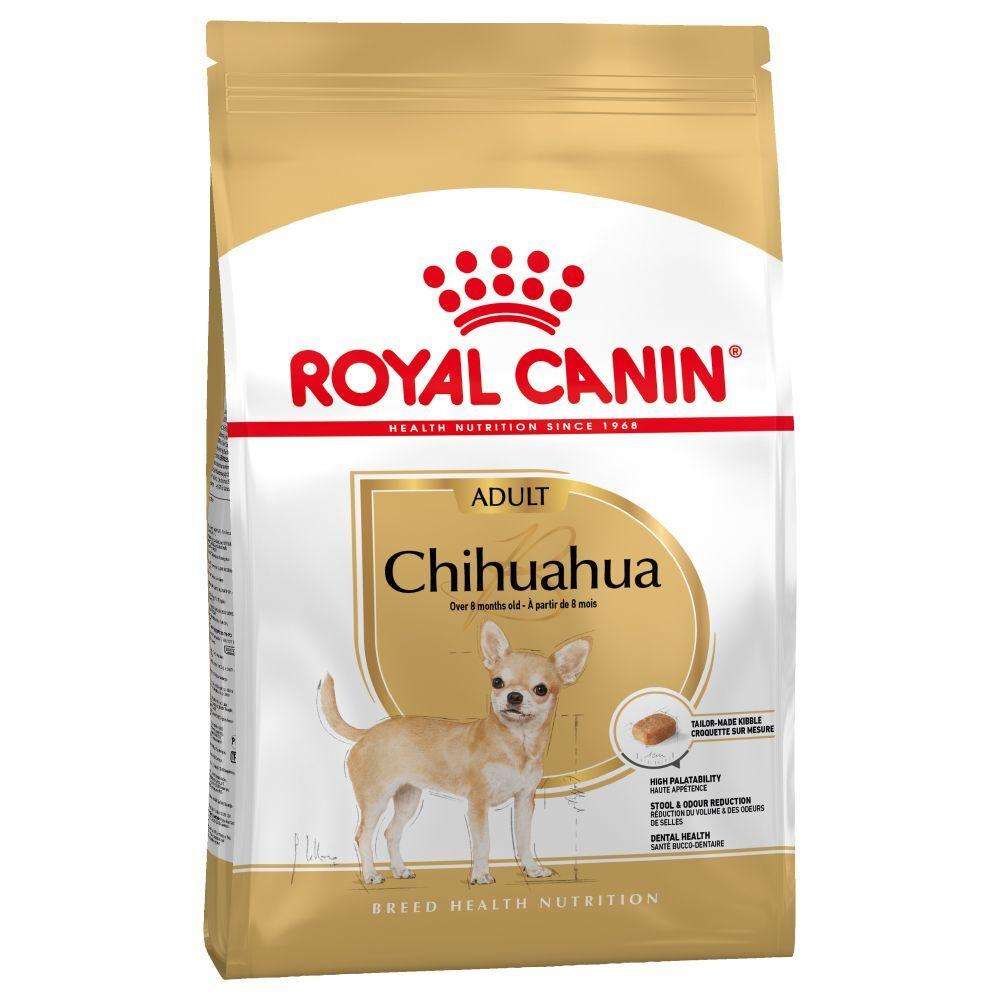 Royal Canin Pack ahorro: Adult para perros 7,5 a 13 kg - Schnauzer Miniatura Adult - 2 x 7,5 kg