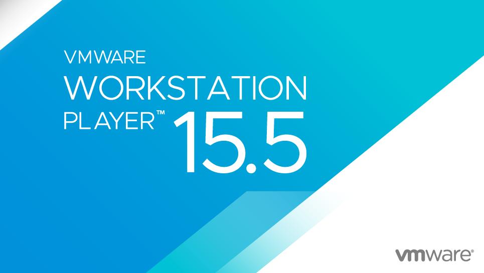 WS15-PRO-C Versión completa del reproductor VMware Workstation 15.5