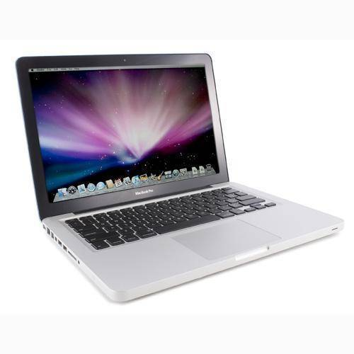 Apple MacBook 13   Core 2 Duo P8600 2,4 GHz  HDD 1 TB RAM 4 GB QWERTY