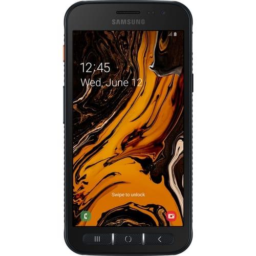 Samsung Galaxy Xcover 4S 3/32GB Negro