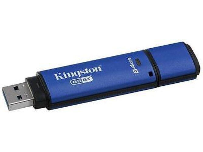 Kingston Pendrive 64 GB KINGSTON AES