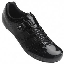 Giro Zapatillas Factor Techlace 2018 Negro Talla 44