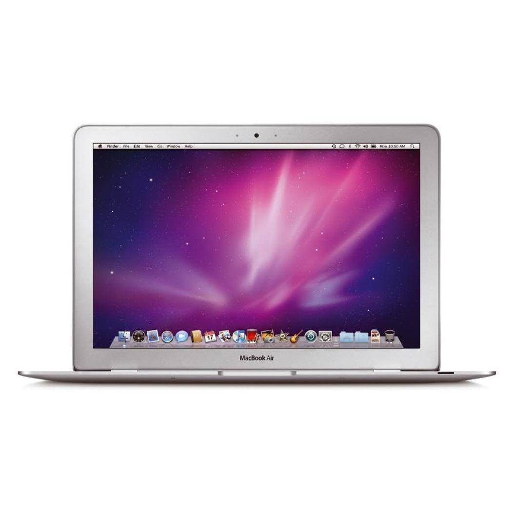 Apple MacBook Air 11  Core 2 Duo 1.4 GHz  SSD 128 GB RAM 2 GB AZERTY