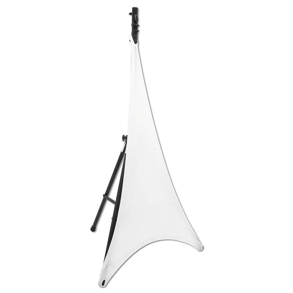 Expand XPS1KW Tripod Cover white one side Soporte para luces