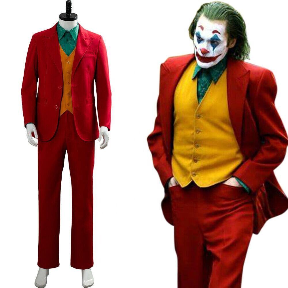 Grupo de ideas de disfraces de halloween payaso inflable carácter publicidad 10 Sets