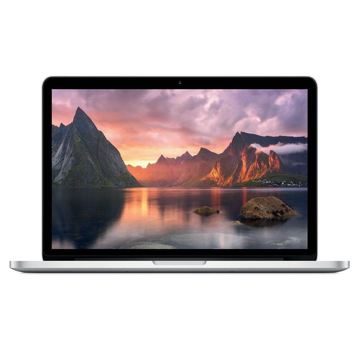 Apple MacBook Pro 13 Retina Core i5 2.7 GHz  SSD 256 GB RAM 8 GB QWERTY