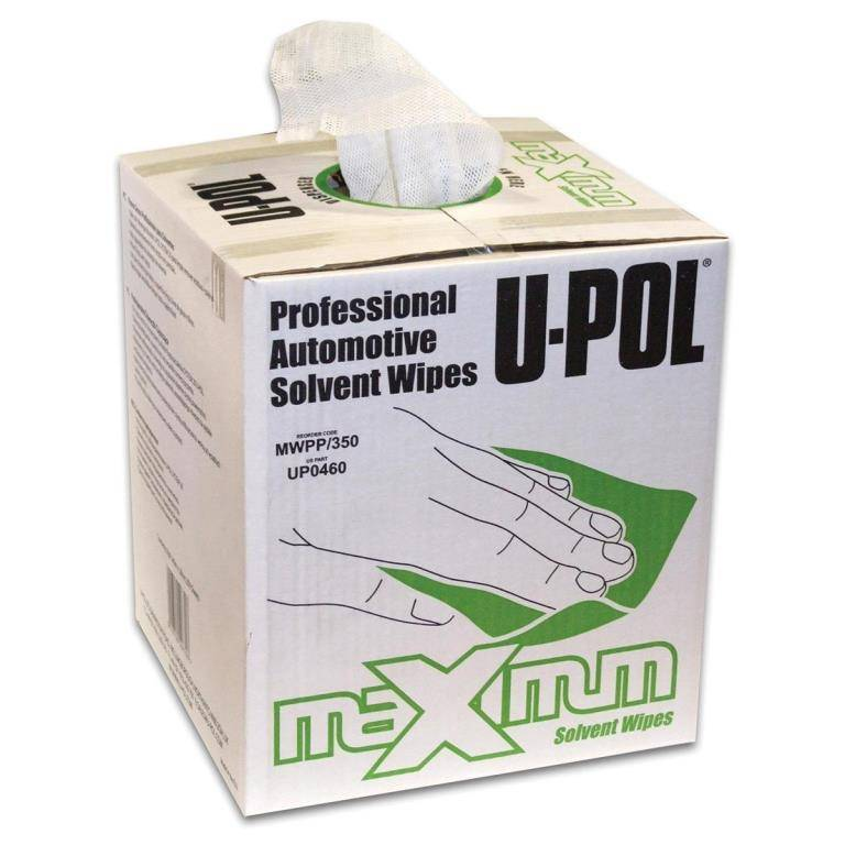 U-POL Herramientas de pintura U-POL MWPP/350