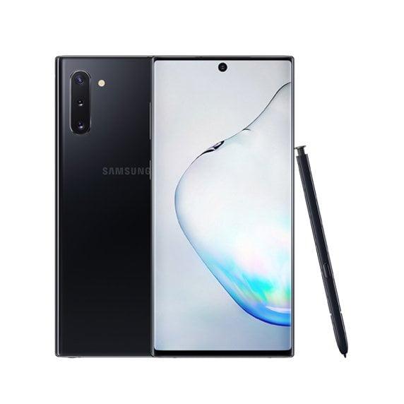 Samsung Galaxy Note 10 SM-N970F 256GB/8GB RAM Negro