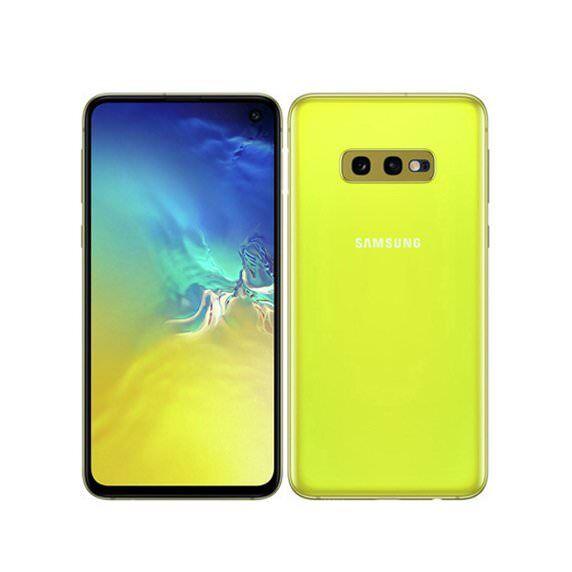 Samsung Galaxy S10e 128GB Amarillo