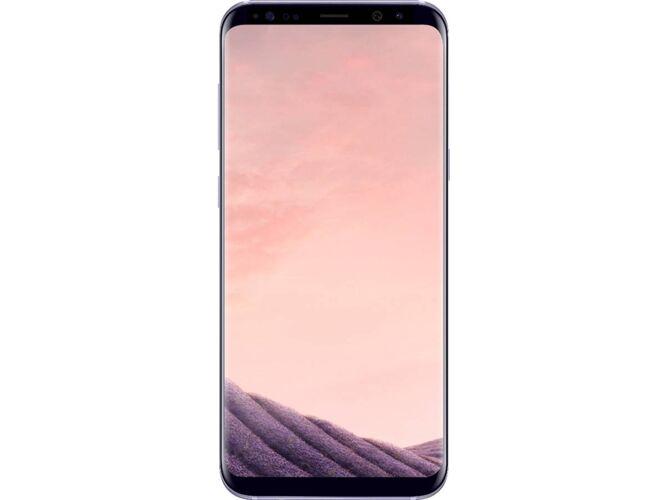 Samsung Smartphone SAMSUNG Galaxy S8+ SM-G955F (6.2   - 4 GB - 64 GB - Gris)