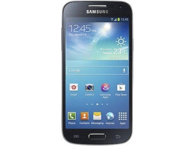 Samsung Smartphone SAMSUNG Galaxy S4 Mini GT-I9195 (4.3   - 1.5 GB - 8 GB - Negro)