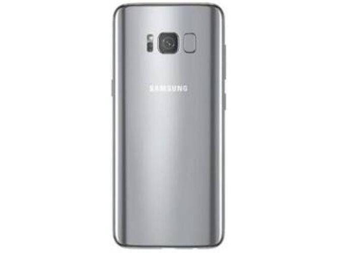 Samsung Smartphone SAMSUNG Galaxy S8+ Edge SM-G955 (6.2   - 4 GB - 64 GB - Plata)