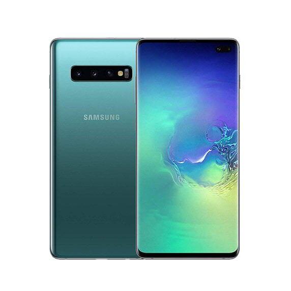 Samsung Galaxy S10+ 128GB Verde