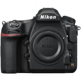 Nikon Cámara réflex Nikon D850 cuerpo