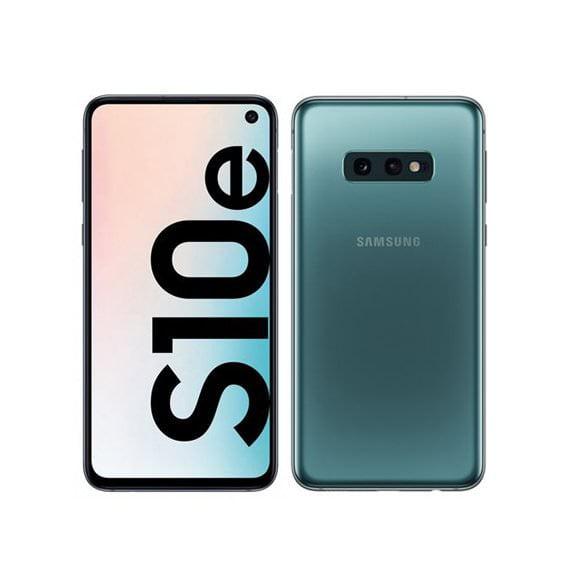 Samsung Galaxy S10e 128GB Verde