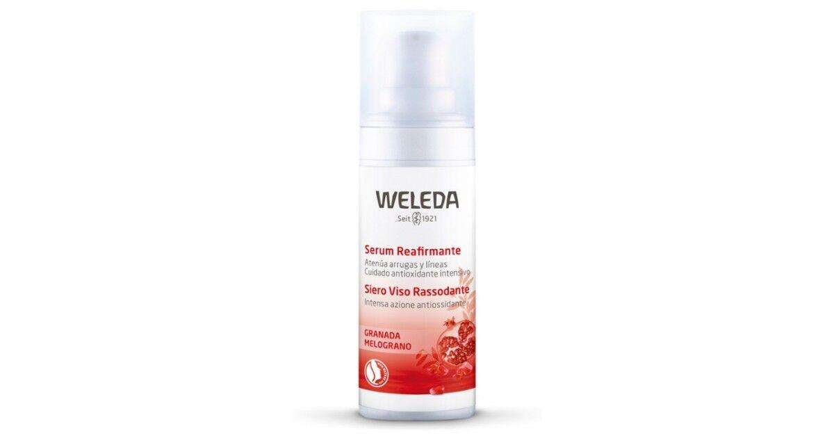 Weleda - Weleda - Sérum Reafirmante - Granada- 30ml