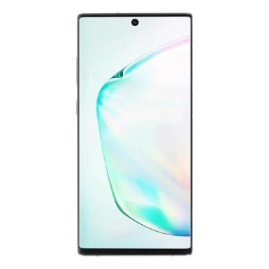 Samsung Galaxy Note 10+ Duos N975F/DS 256GB blanco - Reacondicionado: muy bueno   30 meses de garantía   Envío gratuito