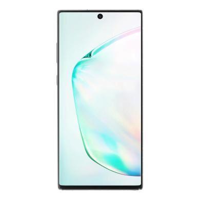 Samsung Galaxy Note 10+ Duos N975F/DS 256GB brillo aura - Reacondicionado: muy bueno   30 meses de garantía   Envío gratuito