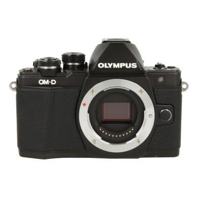 Olympus OM-D E-M10 Mark II negro - Reacondicionado: como nuevo   30 meses de garantía   Envío gratuito