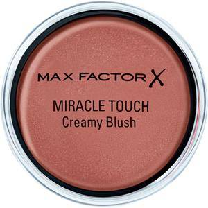 Max Factor Make-Up Rostro Miracle Touch Creamy Blush N.º 09 Soft Murano 1 Stk.