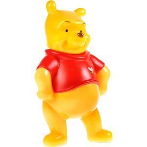 Disney Cuidado Winnie Pooh Figura de baño 200 ml