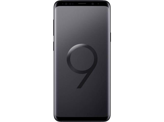 Samsung Smartphone SAMSUNG Galaxy S9+ (6.2   - 6 GB - 64 GB - Negro)