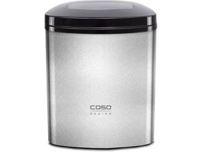 CASO Máquina de hielo CASO IceMaster Ecostyle
