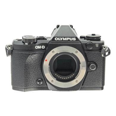 Olympus OM-D E-M5 Mark II negro - Reacondicionado: como nuevo   30 meses de garantía   Envío gratuito