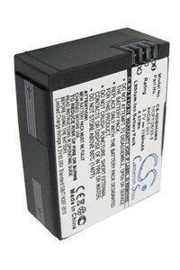 Gopro Hero 3 batería (1180 mAh)