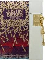 Justin Bieber The Key Eau de Parfum 100ml Vaporizador
