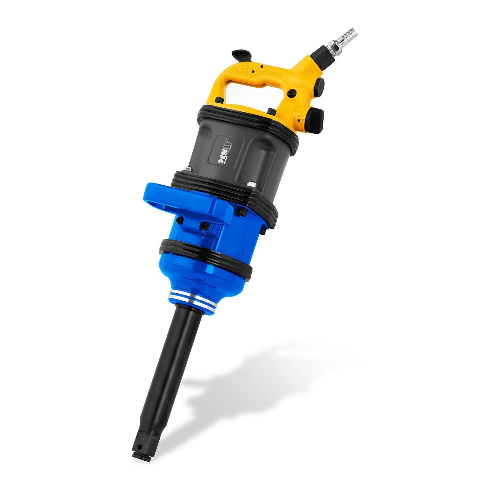 MSW Llave neumática para ruedas de camión - 3.800 Nm 10060742