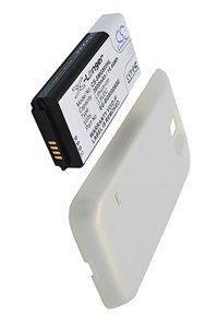 Samsung Galaxy S5 Mini batería (3800 mAh, Blanco)