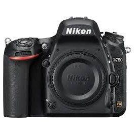Nikon Cámara Réflex Nikon D750