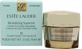 Estee Lauder Revitalizing Supreme Bálsamo de Ojos Global Anti-Edad 15ml