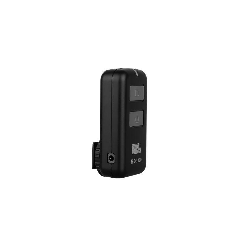 Pixel Disparador por radio Bluetooth Timer BG-100 para Canon (Apple)