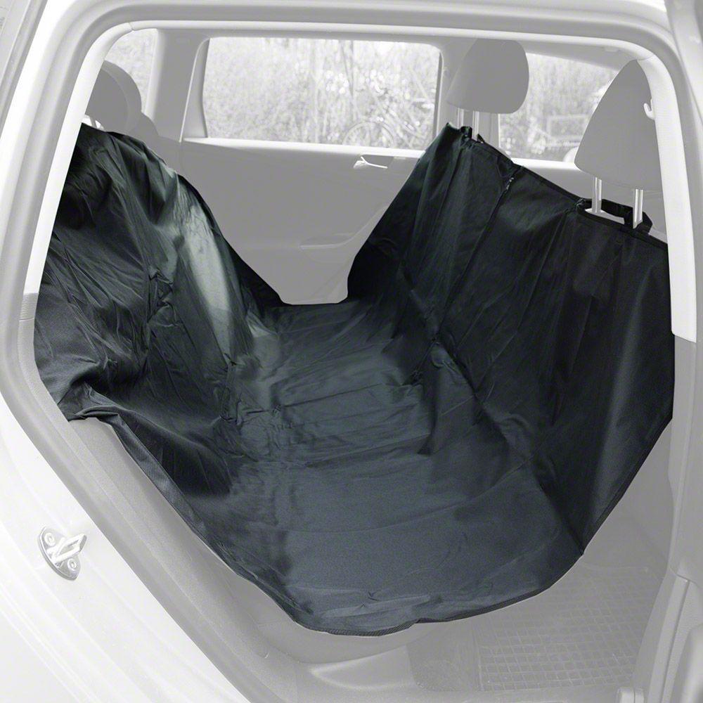 zooplus Exclusive Cubreasientos para coche Accesorios Perros 165 x 140 cm (L x An)