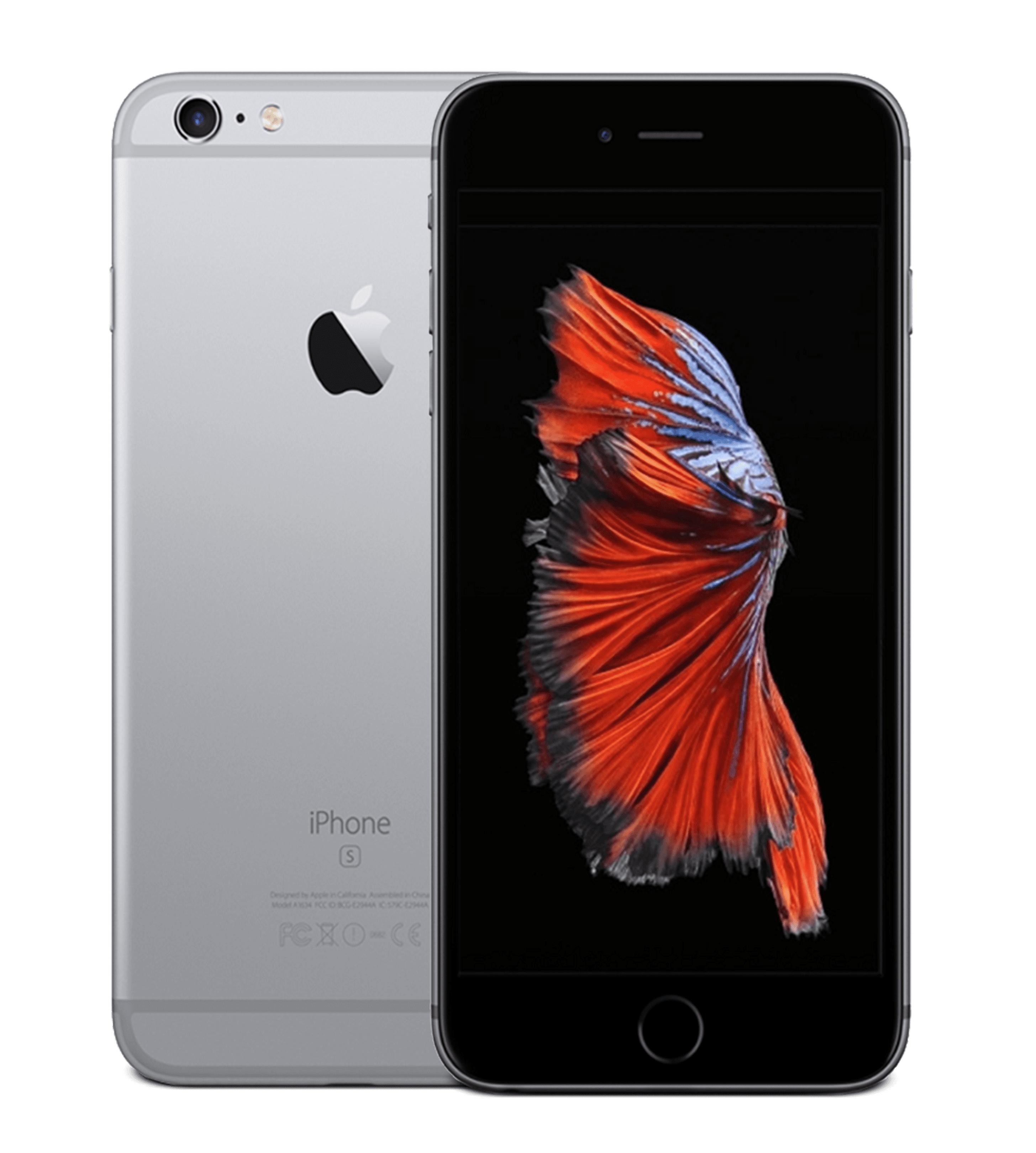 Apple iPhone 6s - COMO NUEVO