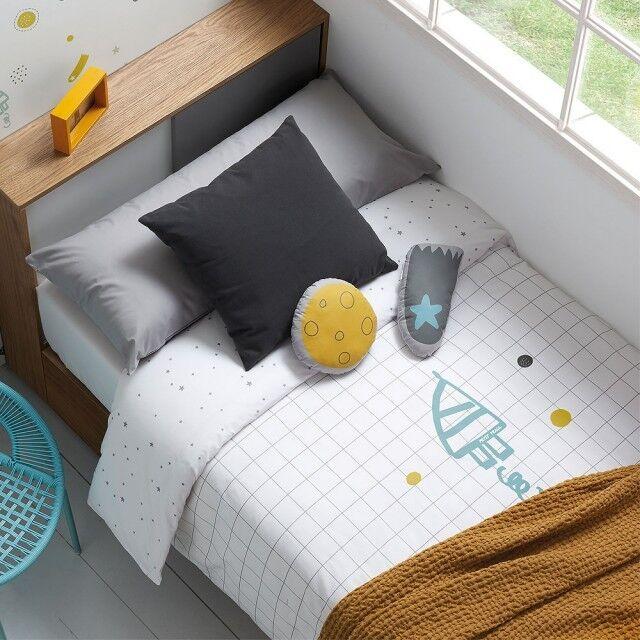 Funda nórdica para cama Rocket