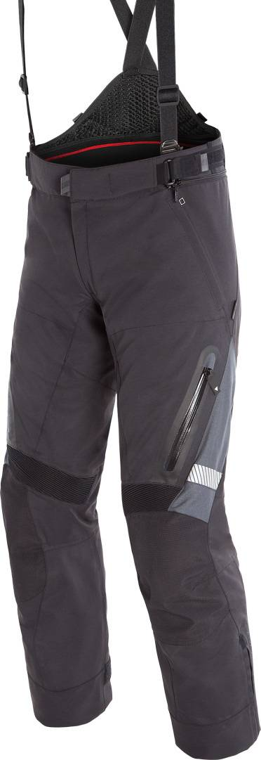 Dainese Gran Turismo GoreTex Pantalones de moto textil Negro 110