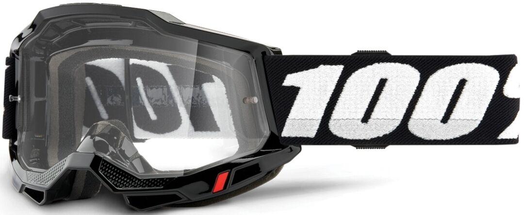 100% Accuri II Enduro Dual Gafas de Motocross