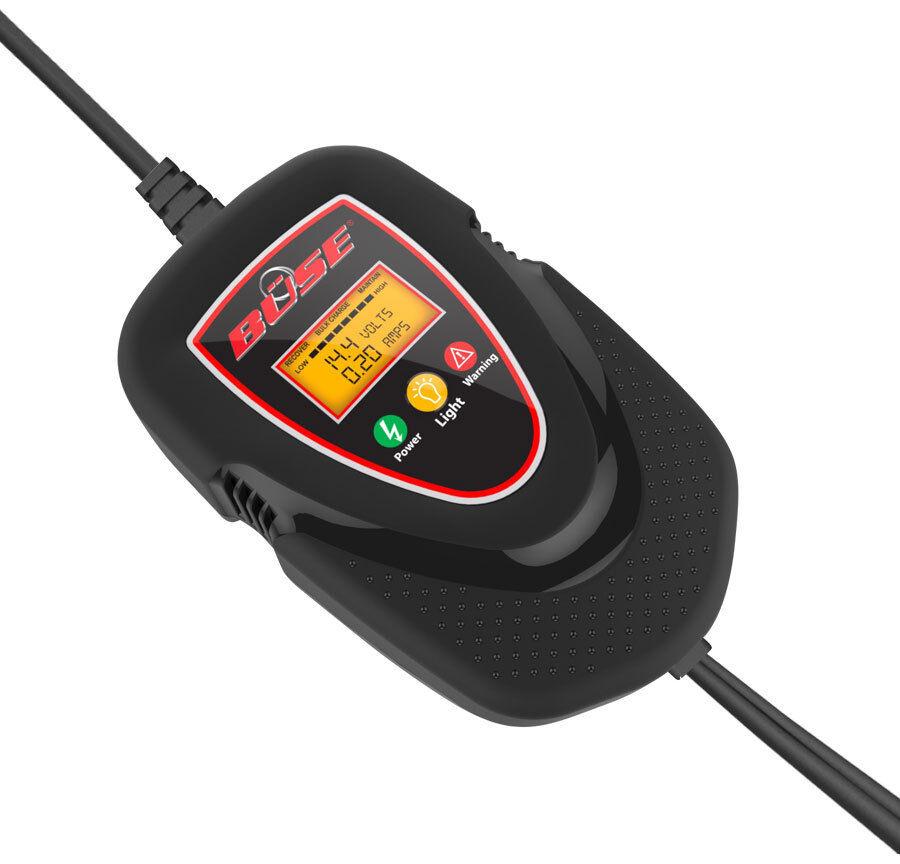 Büse BLG 900 Cargador de batería automático