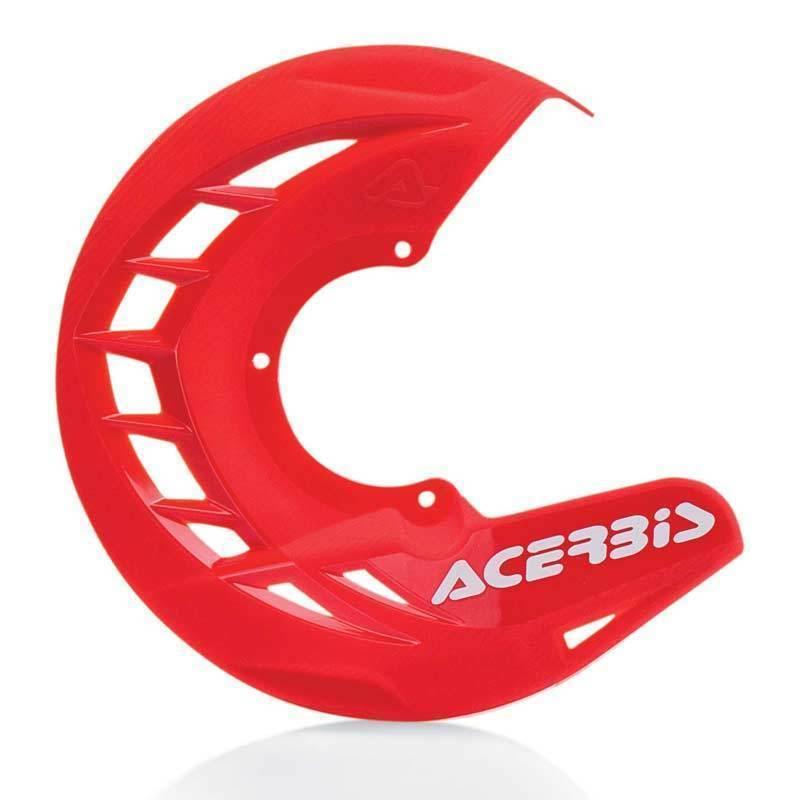 Acerbis X-Brake Front Disc Rojo