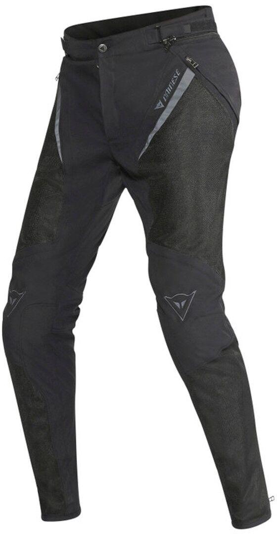 Dainese Drake Super Air Señoras Pantalones Textiles Negro 46