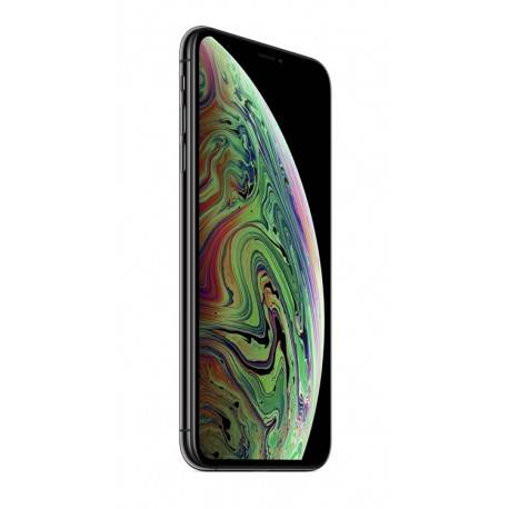 "Apple iPhone XS Max 16,5 cm (6.5"""") 512 GB SIM doble Gris"
