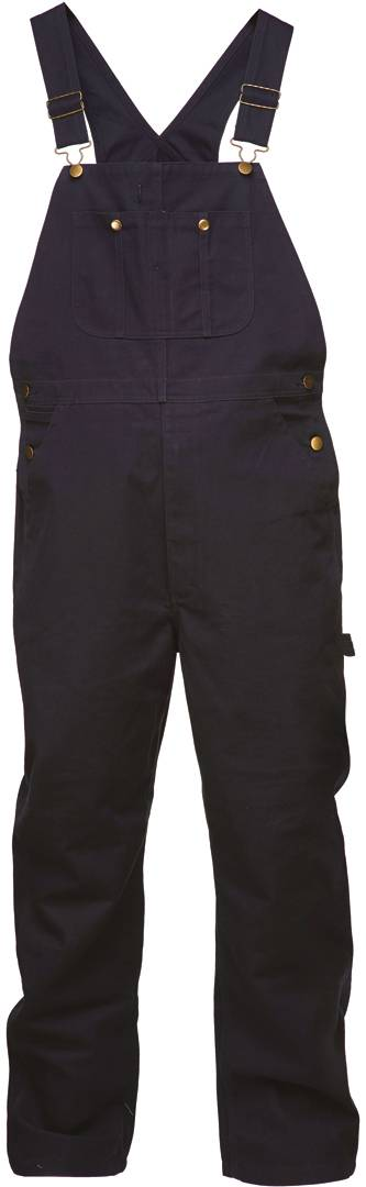 Dickies Bacova General Negro 36